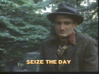 Seize the Day movie
