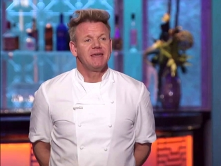Hell S Kitchen Jean Philippe Leaves