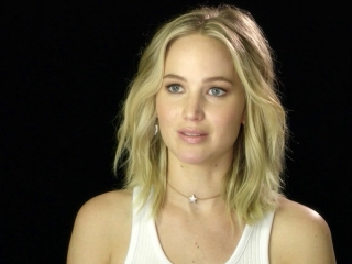 mother trailer mother jennifer lawrence on her role at the