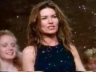 shania twain god bless the child music video